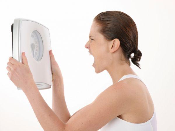 استرس و چاقی | چاقی ناشی از استرس